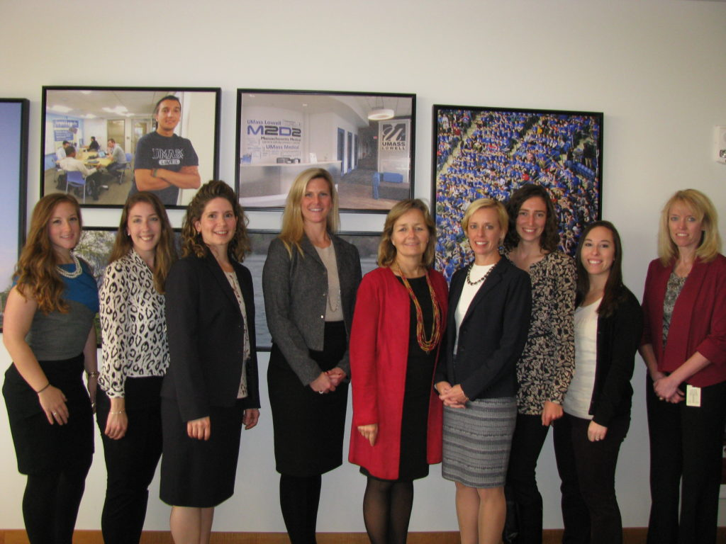 Speakers and Women's Initiative Committee